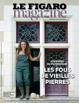 Le Figaro Magazine du 16 septembre 2016