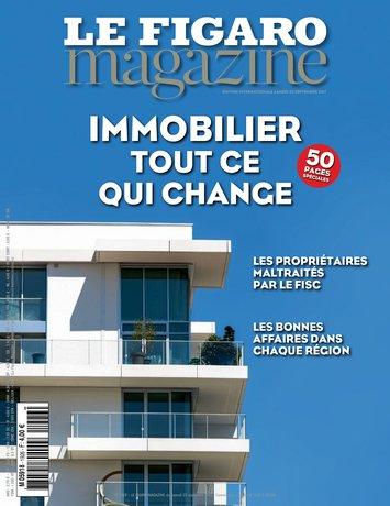 Le Figaro Magazine du 22 septembre 2017