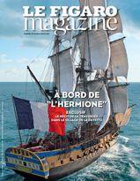 Le Figaro Magazine du 03 juillet 2015