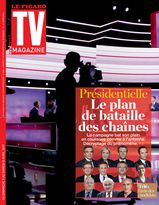 TV Magazine du 09 avril 2017