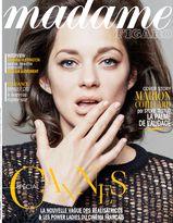 Madame Figaro du 09 mai 2014