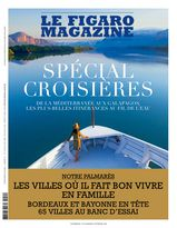 Le Figaro Magazine du 07 février 2020