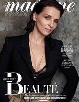 Madame Figaro du 11 janvier 2019