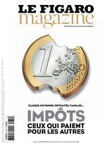 Le Figaro Magazine du 24 novembre 2017