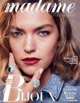 Madame Figaro du 02 décembre 2016