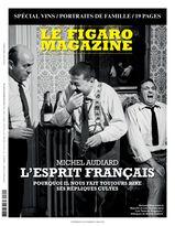 Le Figaro Magazine du 22 mai 2020