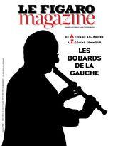 Le Figaro Magazine du 31 octobre 2014