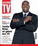TV Magazine du 18 juillet 2021
