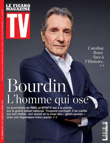 TV Magazine du 17 mars 2019