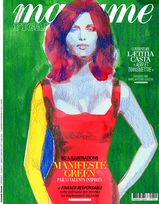 Madame Figaro du 18 juin 2021