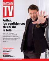 TV Magazine du 31 janvier 2021