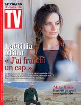 TV Magazine du 08 octobre 2017