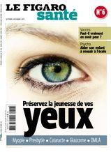 Le Figaro Santé du 01 octobre 2015