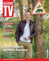 TV Magazine du 21 février 2021