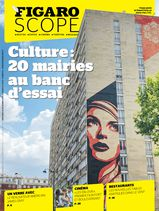 Le Figaroscope du 20 novembre 2019