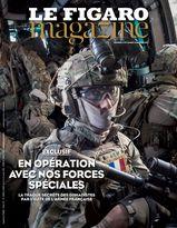 Le Figaro Magazine du 12 janvier 2018