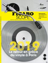 Le Figaroscope du 10 avril 2019