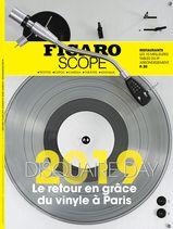 Le Figaroscope du 10 avril 2019