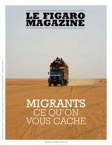 Le Figaro Magazine du 06 juillet 2018