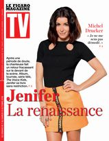 TV Magazine du 07 octobre 2018