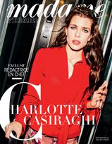 Madame Figaro du 09 octobre 2015