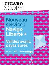 Le Figaroscope du 13 novembre 2019