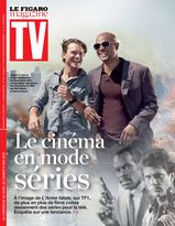TV Magazine du 30 avril 2017