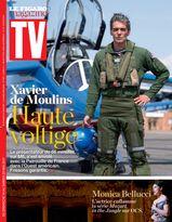 TV Magazine du 14 mai 2017