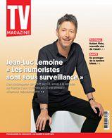 TV Magazine du 04 août 2019