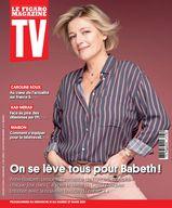 TV Magazine du 21 mars 2021