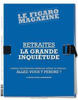 Le Figaro Magazine du 18 octobre 2019