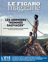 Le Figaro Magazine du 08 août 2014