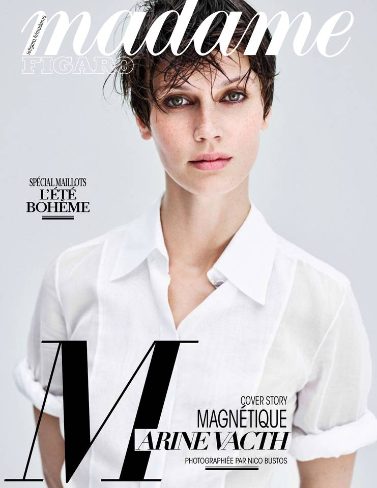 Madame Figaro du 02 juin 2017