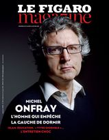 Le Figaro Magazine du 08 janvier 2016