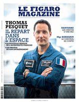 Le Figaro Magazine du 12 février 2021