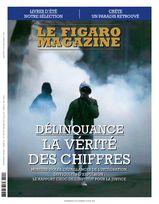 Le Figaro Magazine du 18 juin 2021