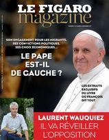 Le Figaro Magazine du 01 septembre 2017