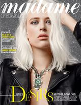 Madame Figaro du 05 décembre 2014