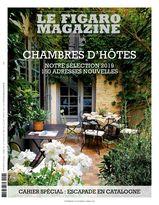 Le Figaro Magazine du 05 avril 2019