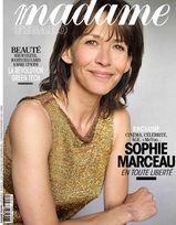 Madame Figaro du 03 septembre 2021
