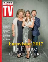 TV Magazine du 07 mai 2017