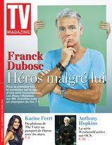 TV Magazine du 02 octobre 2016