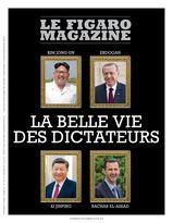 Le Figaro Magazine du 29 juin 2018