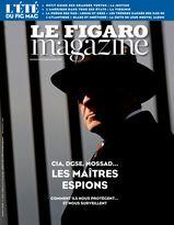 Le Figaro Magazine du 19 août 2016
