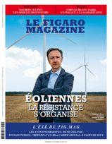 Le Figaro Magazine du 27 août 2021