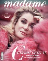 Madame Figaro du 12 avril 2019