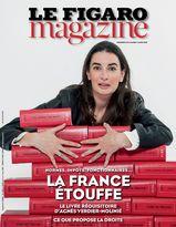 Le Figaro Magazine du 06 mars 2015