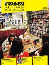 Le Figaroscope du 22 janvier 2020