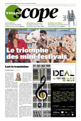 Le Figaroscope du 23 juin 2021