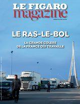 Le Figaro Magazine du 03 juin 2016